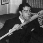 Joe DiMaggio's Streak, Game 1: A Single Against the White Sox Gets It Rolling