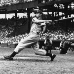 Joe DiMaggio's Streak, Game 10: Watching DiMaggio Was a Routine of Life