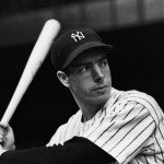 Joe DiMaggio's Streak, Game 6: DiMaggio Up Against Browns and Big Legends