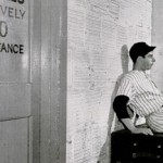 Joe DiMaggio's Streak, Game 7: 2-for-5 vs. Detroit, DiMaggio vs. Stadium
