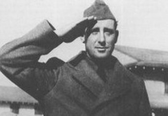 Hank Greenberg In a New Uniform
