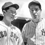 Joe DiMaggio's Streak, Game 9: Canyons of Stadium Denied Joe Hits