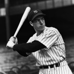 56 Things To Know About Joe DiMaggio